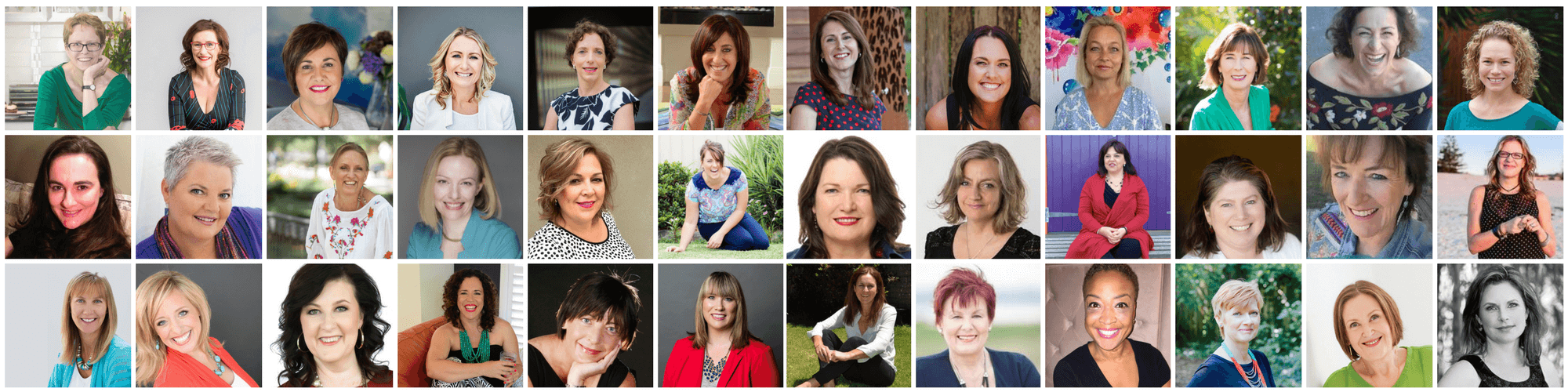 Business Coaching for women 40+